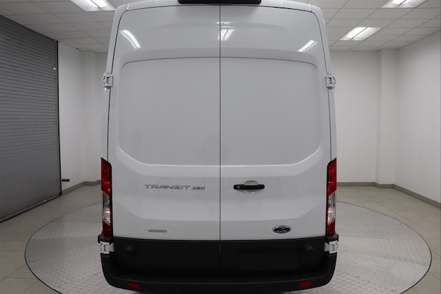 2018 Transit 350 High Roof 4x2,  Empty Cargo Van #J120033 - photo 6