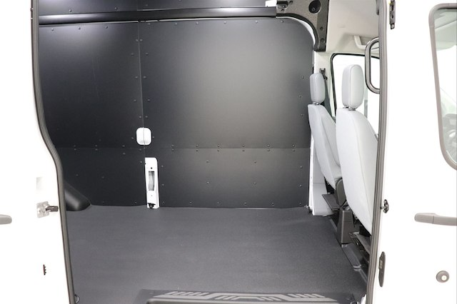 2018 Transit 350 High Roof 4x2,  Empty Cargo Van #J120033 - photo 8