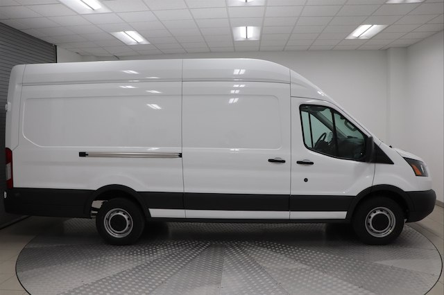 2018 Transit 350 High Roof 4x2,  Empty Cargo Van #J120034 - photo 3