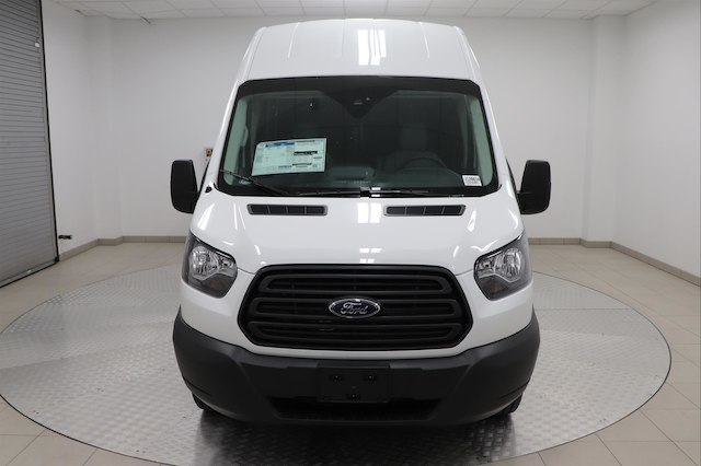 2018 Transit 350 High Roof 4x2,  Empty Cargo Van #J120034 - photo 4