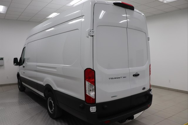 2018 Transit 350 High Roof 4x2,  Empty Cargo Van #J120034 - photo 5