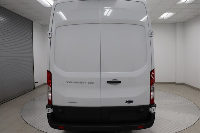 2018 Transit 350 High Roof 4x2,  Empty Cargo Van #J120034 - photo 6