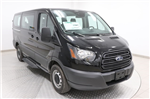 2018 Transit 150 Low Roof, Passenger Wagon #J190003 - photo 1