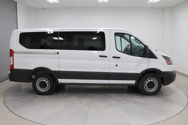 2018 Transit 150 Low Roof Passenger Wagon #J190007 - photo 3