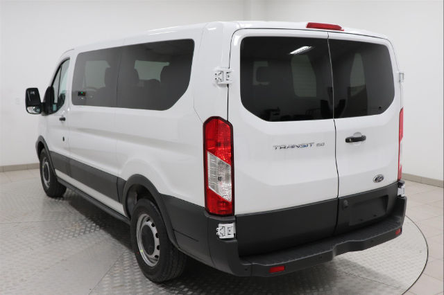 2018 Transit 150 Low Roof Passenger Wagon #J190007 - photo 2