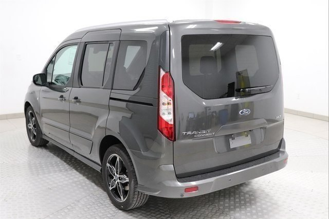 2018 Transit Connect 4x2,  Passenger Wagon #J190014 - photo 2