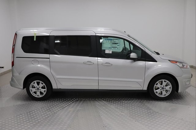2018 Transit Connect 4x2,  Passenger Wagon #J190015 - photo 3