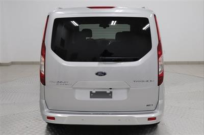 2018 Transit Connect 4x2,  Passenger Wagon #J190015 - photo 5