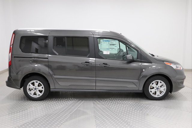 2018 Transit Connect 4x2,  Passenger Wagon #J190017 - photo 3