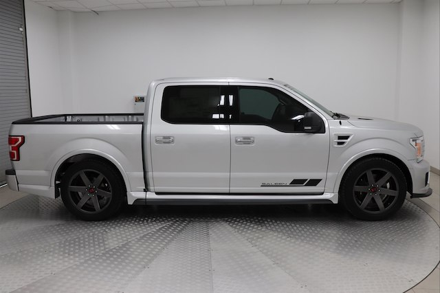 2018 F-150 SuperCrew Cab 4x2,  Pickup #JS0902 - photo 3