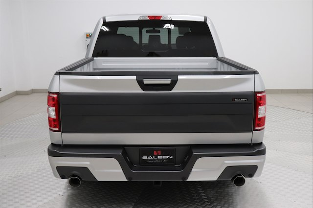 2018 F-150 SuperCrew Cab 4x2,  Pickup #JS0902 - photo 5