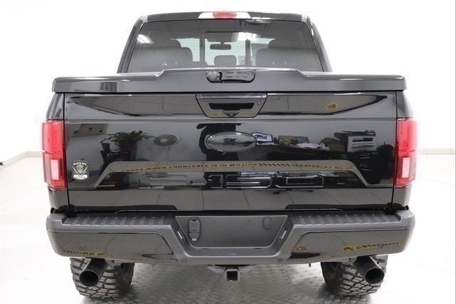 2019 F-150 SuperCrew Cab 4x4,  Pickup #K070003 - photo 6