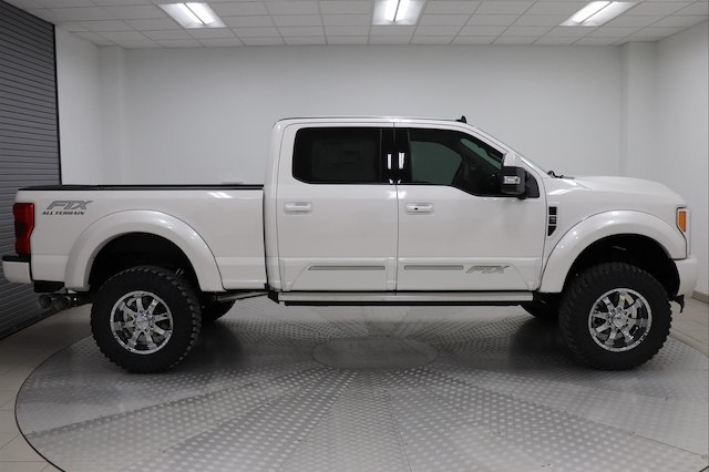 2019 F-250 Crew Cab 4x4,  Pickup #K070004 - photo 3