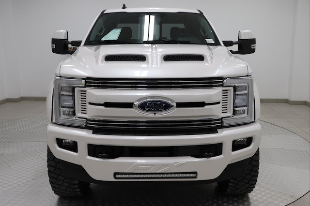 2019 F-250 Crew Cab 4x4,  Pickup #K070004 - photo 4