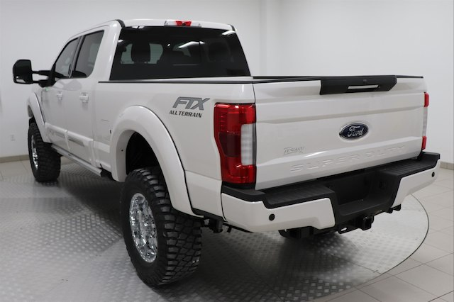 2019 F-250 Crew Cab 4x4,  Pickup #K070004 - photo 2