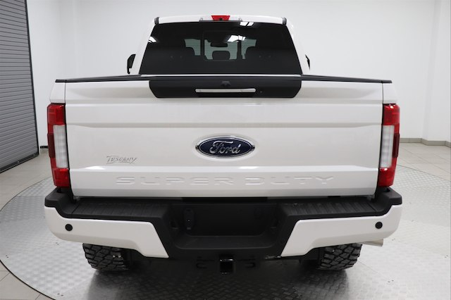 2019 F-250 Crew Cab 4x4,  Pickup #K070004 - photo 5