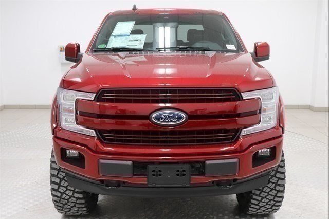 2019 F-150 SuperCrew Cab 4x4,  Pickup #K070005 - photo 2