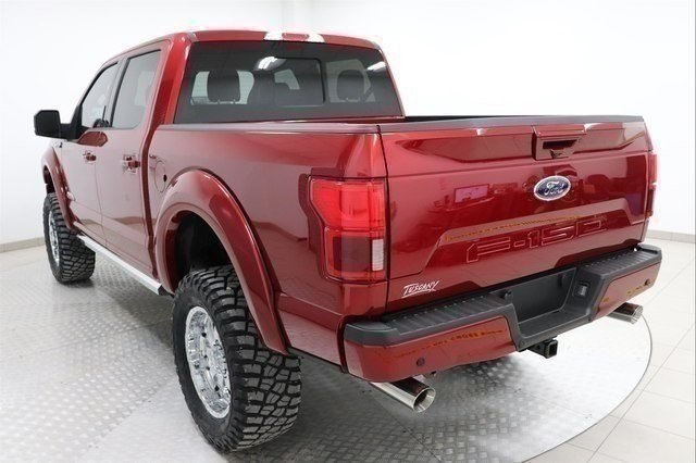 2019 F-150 SuperCrew Cab 4x4,  Pickup #K070005 - photo 5