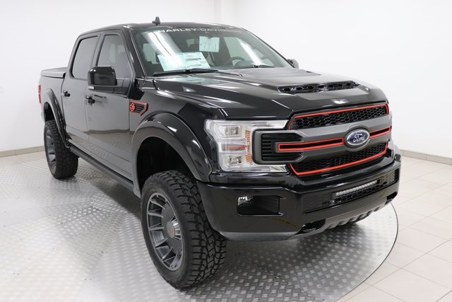 2019 F-150 SuperCrew Cab 4x4,  Pickup #K070024 - photo 1