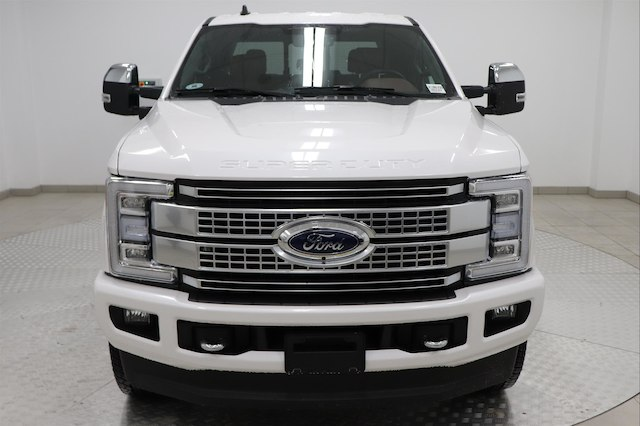 2019 F-250 Crew Cab 4x4,  Pickup #K100356 - photo 4