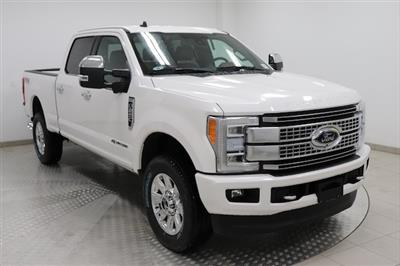 2019 F-250 Crew Cab 4x4,  Pickup #K100356 - photo 1