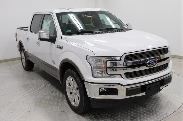 2019 F-150 SuperCrew Cab 4x2,  Pickup #K100402 - photo 1