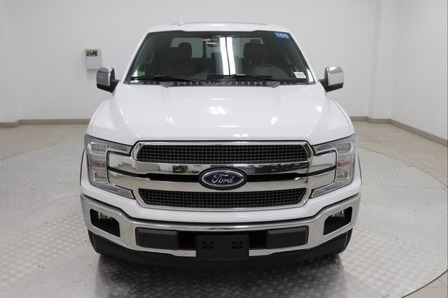 2019 F-150 SuperCrew Cab 4x2,  Pickup #K100402 - photo 4