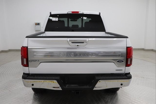 2019 F-150 SuperCrew Cab 4x2,  Pickup #K100402 - photo 5