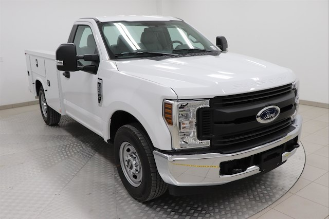 2019 F-250 Regular Cab 4x2,  Knapheide Standard Service Body #K100414 - photo 1