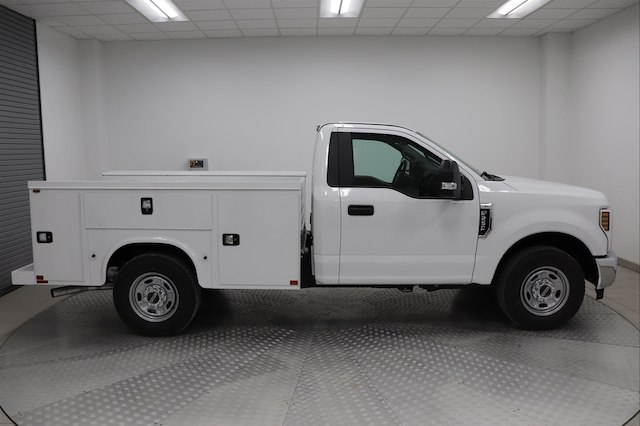 2019 F-250 Regular Cab 4x2,  Knapheide Standard Service Body #K100414 - photo 3