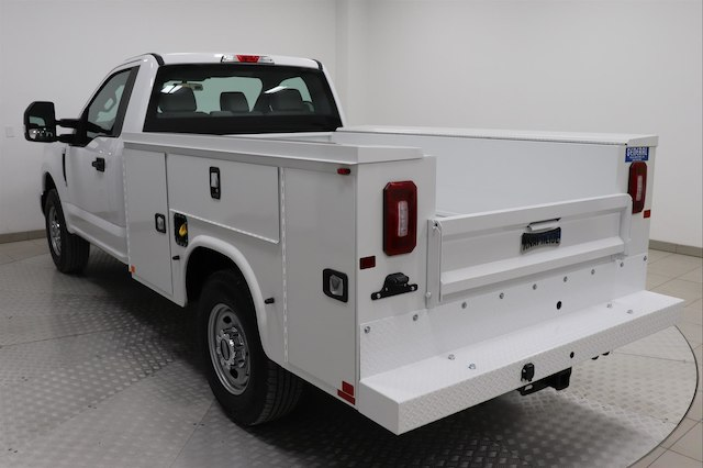 2019 F-250 Regular Cab 4x2,  Knapheide Standard Service Body #K100414 - photo 2