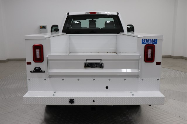 2019 F-250 Regular Cab 4x2,  Knapheide Standard Service Body #K100414 - photo 5