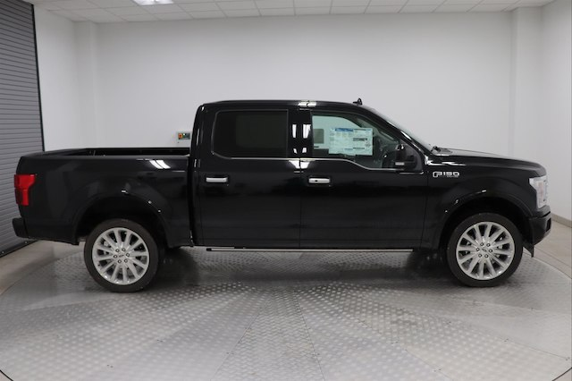 2019 F-150 SuperCrew Cab 4x4,  Pickup #K100430 - photo 3