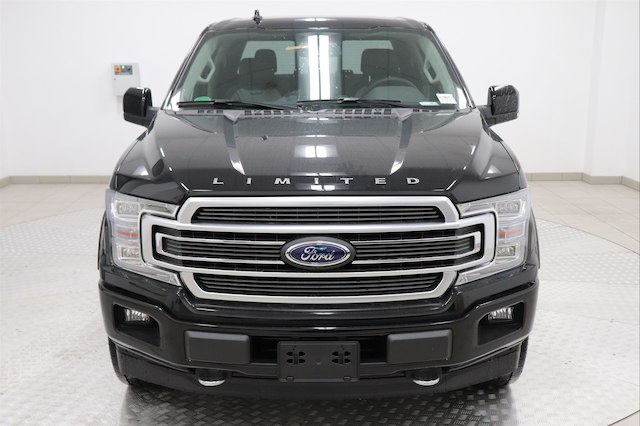 2019 F-150 SuperCrew Cab 4x4,  Pickup #K100430 - photo 4