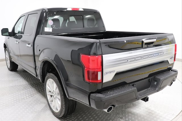 2019 F-150 SuperCrew Cab 4x4,  Pickup #K100430 - photo 2