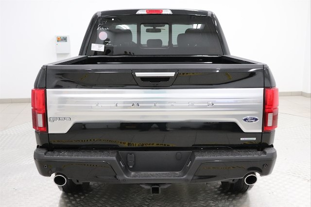 2019 F-150 SuperCrew Cab 4x4,  Pickup #K100430 - photo 5