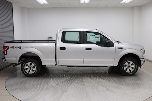 2019 F-150 SuperCrew Cab 4x4,  Pickup #K100435 - photo 3