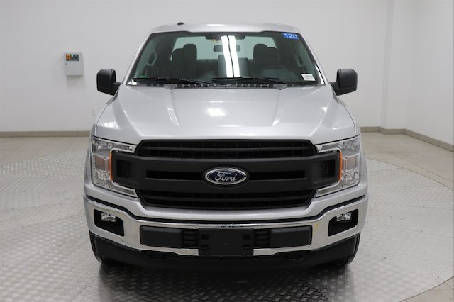 2019 F-150 SuperCrew Cab 4x4,  Pickup #K100435 - photo 4