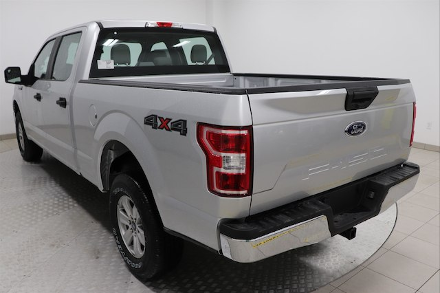 2019 F-150 SuperCrew Cab 4x4,  Pickup #K100435 - photo 2
