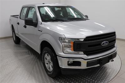 2019 F-150 SuperCrew Cab 4x4,  Pickup #K100435 - photo 1