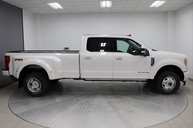 2019 F-350 Crew Cab DRW 4x4,  Pickup #K100530 - photo 3