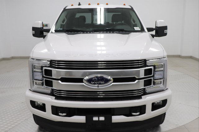 2019 F-350 Crew Cab DRW 4x4,  Pickup #K100530 - photo 4