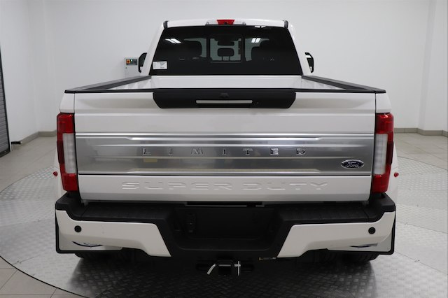 2019 F-350 Crew Cab DRW 4x4,  Pickup #K100530 - photo 5