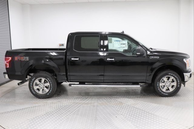 2019 F-150 SuperCrew Cab 4x4,  Pickup #K100551 - photo 10