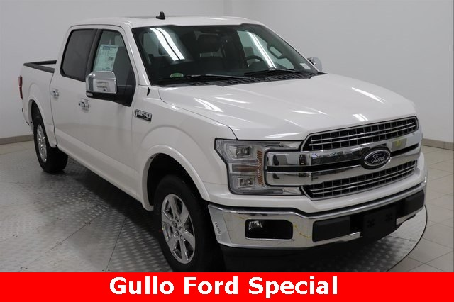 2019 F-150 SuperCrew Cab 4x2,  Pickup #K100570 - photo 1