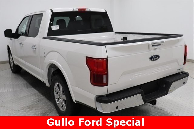 2019 F-150 SuperCrew Cab 4x2,  Pickup #K100570 - photo 2