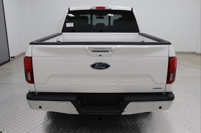 2019 F-150 SuperCrew Cab 4x2,  Pickup #K100570 - photo 5