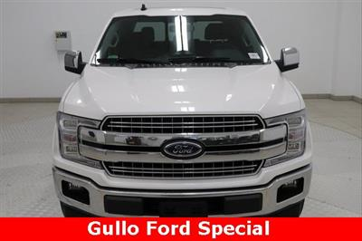 2019 F-150 SuperCrew Cab 4x2,  Pickup #K100570 - photo 4
