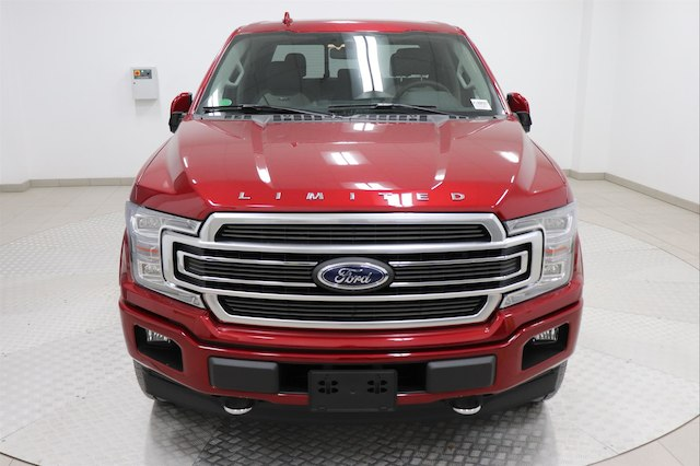 2019 F-150 SuperCrew Cab 4x4,  Pickup #K100587 - photo 4