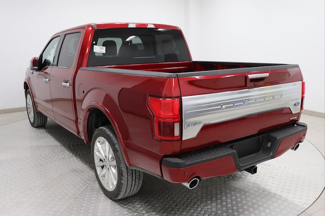 2019 F-150 SuperCrew Cab 4x4,  Pickup #K100587 - photo 2